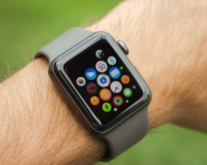Best Running Apps For Apple Watch