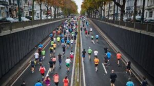 Marathon training plan for beginners in 2020