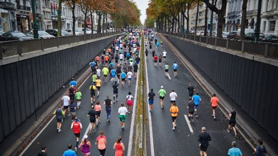 Marathon training plan for beginners in 2020