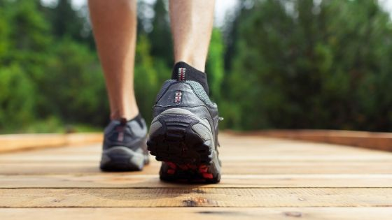 The Best Walking Shoes for Plantar fasciitis in 2020