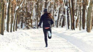 What to Wear for Running in Cold Weather in 2020
