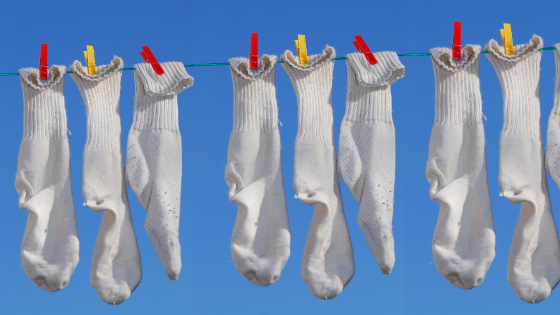 Which are the best socks for sweaty feet in 2020?