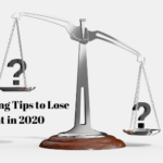 Best Running Tips to Lose Weight in 2020