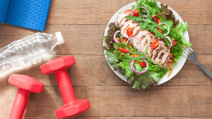 8 Healthy Eating Tips For Runners in 2020
