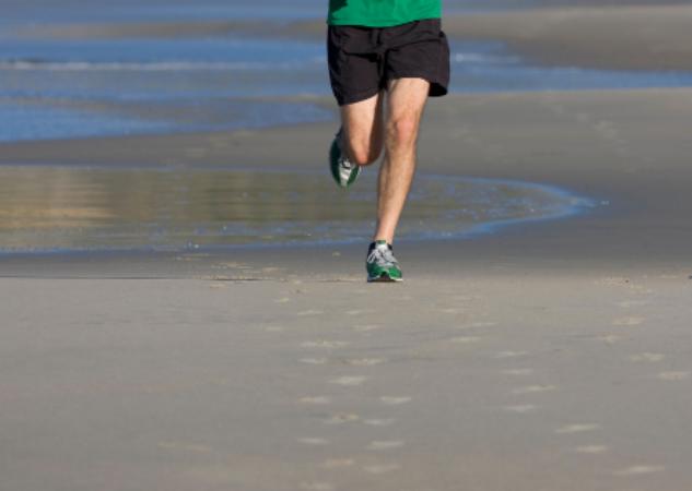 Best Running Shoes For Beach Runs in 2021