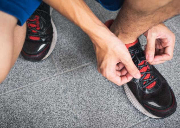 Best Running Shoes For Men in 2021