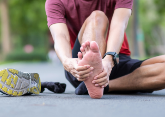 5 Best Running Shoes For Plantar Fasciitis in 2021