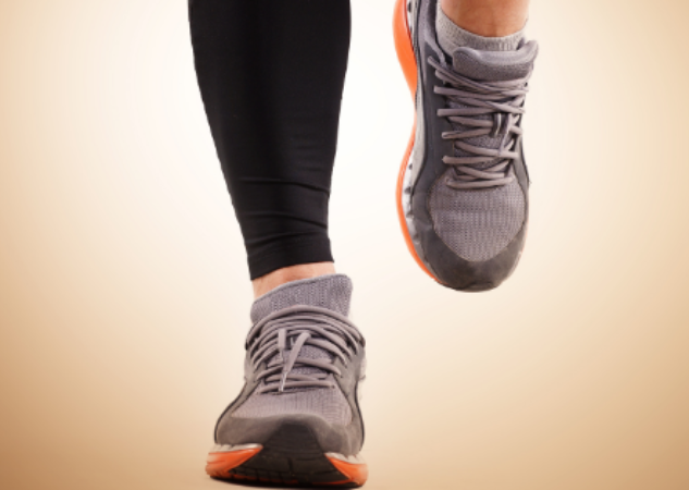 Best Running Shoes For Men With Flat Feet in 2021